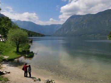 Slovenia - mesmerising