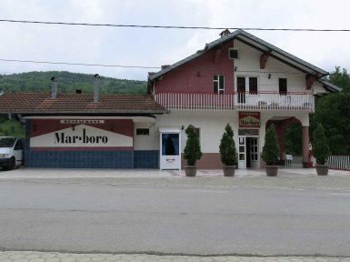 Marlboro Family Restaurant