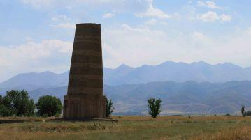 Around Bishkek