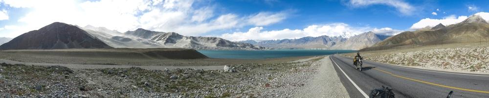 Karakoram Panorama