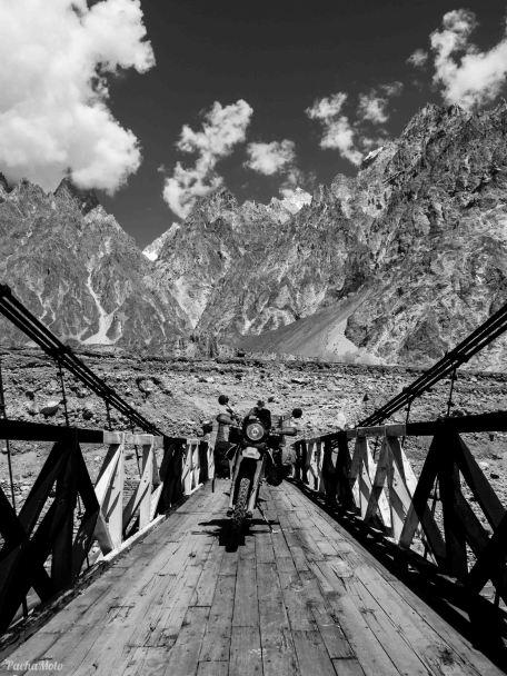 Bridge To Simshal