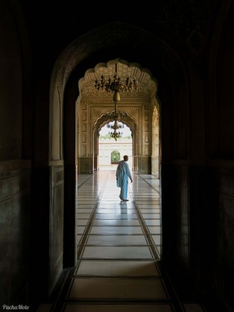 Badshahi Mosque - Lahore