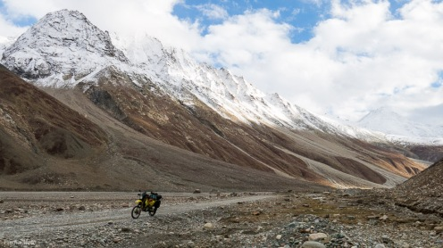 Road to Spiti
