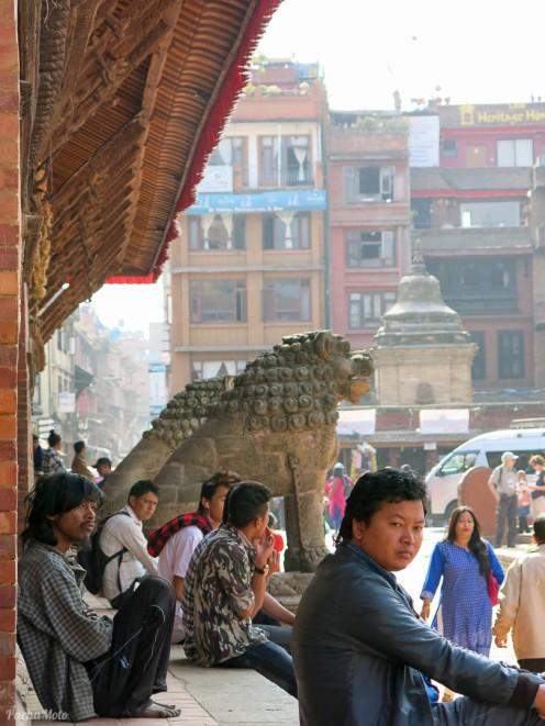 Patan Durba Sqaure