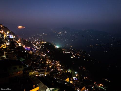 Diwali nights