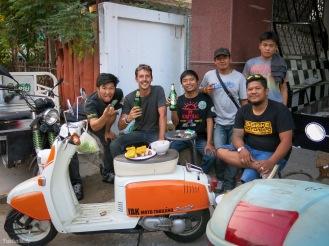 Yak Moto boys